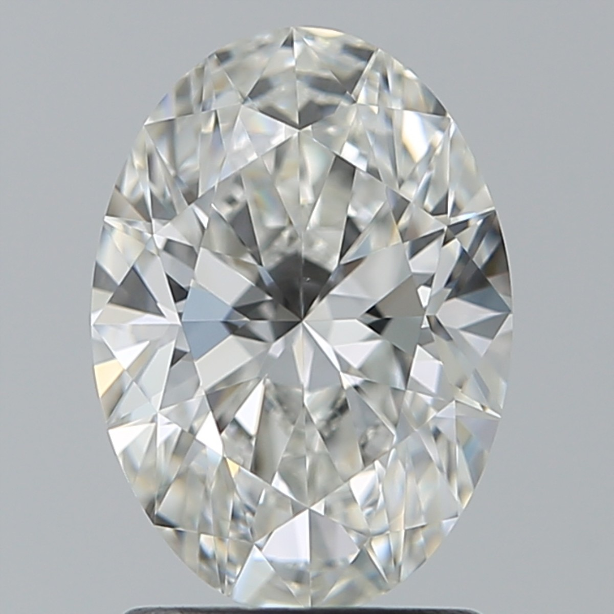 1.52 Carat Oval Diamond (G/VS1)