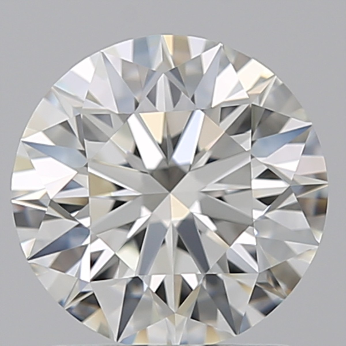 1.21 Carat Round Brilliant Diamond (F/VVS1)