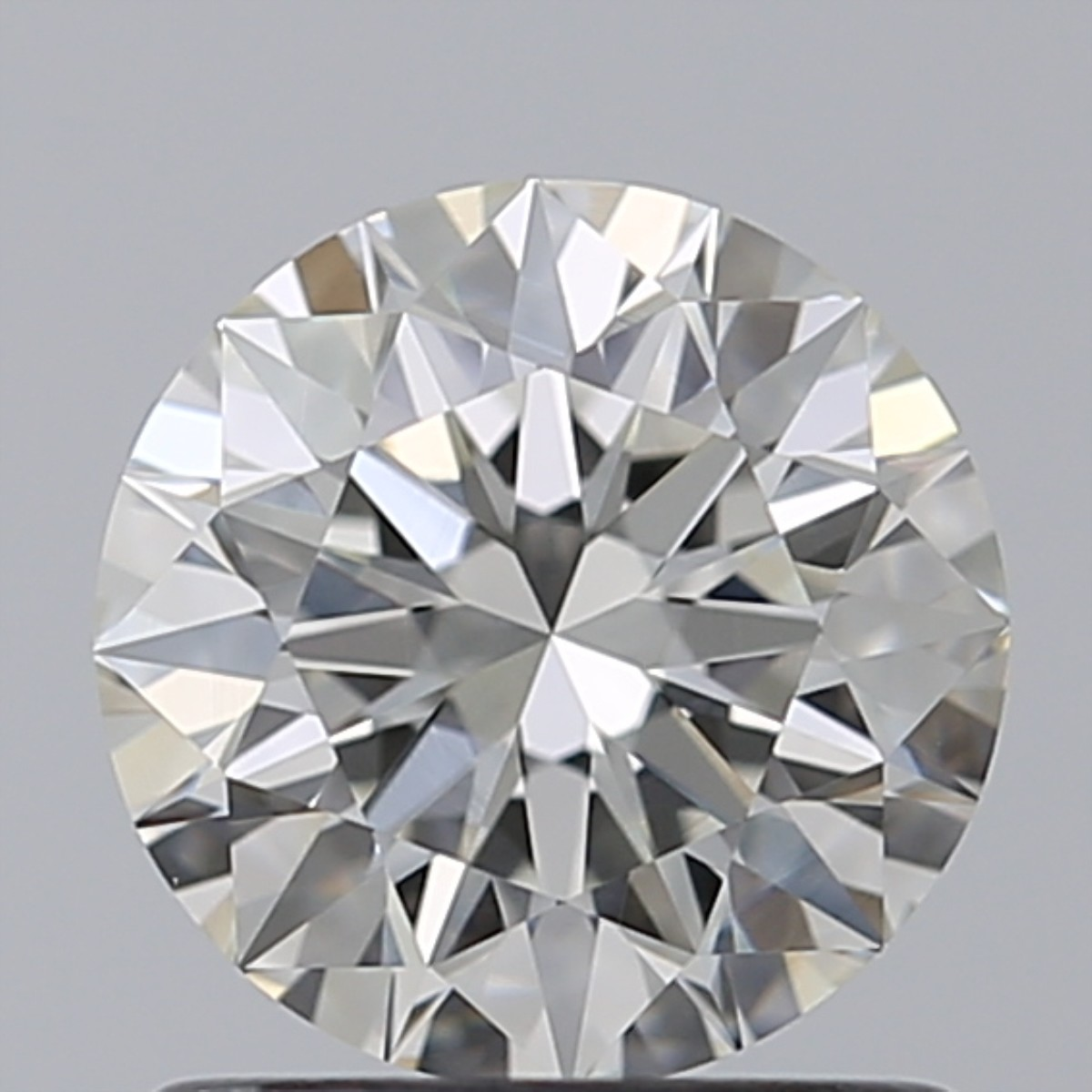 1.02 Carat Round Brilliant Diamond (I/VVS2)