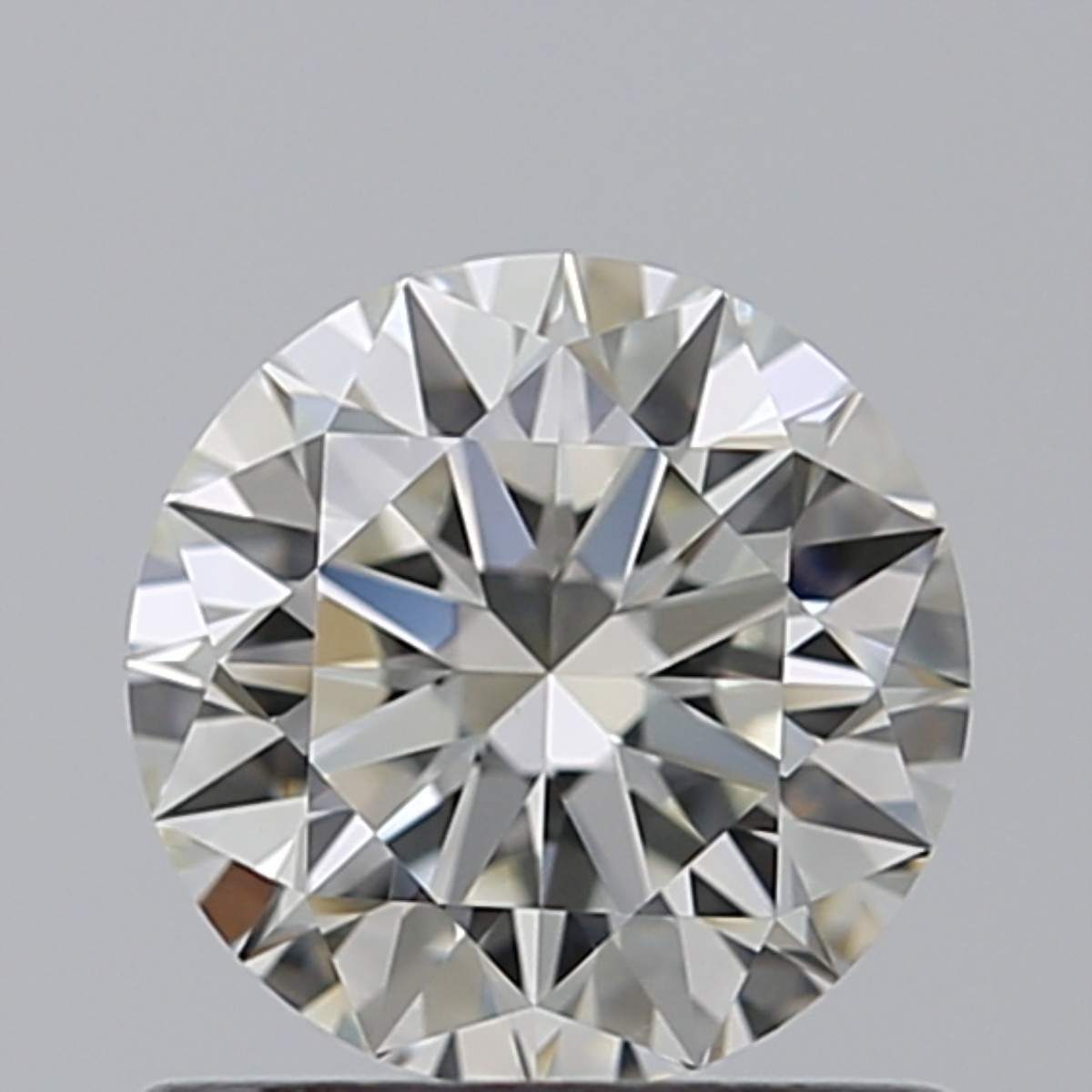 0.75 Carat Round Brilliant Diamond (J/VVS2)