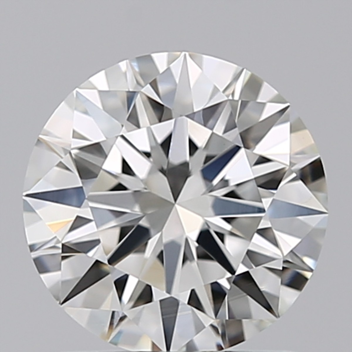 1.01 Carat Round Brilliant Diamond (H/VS1)