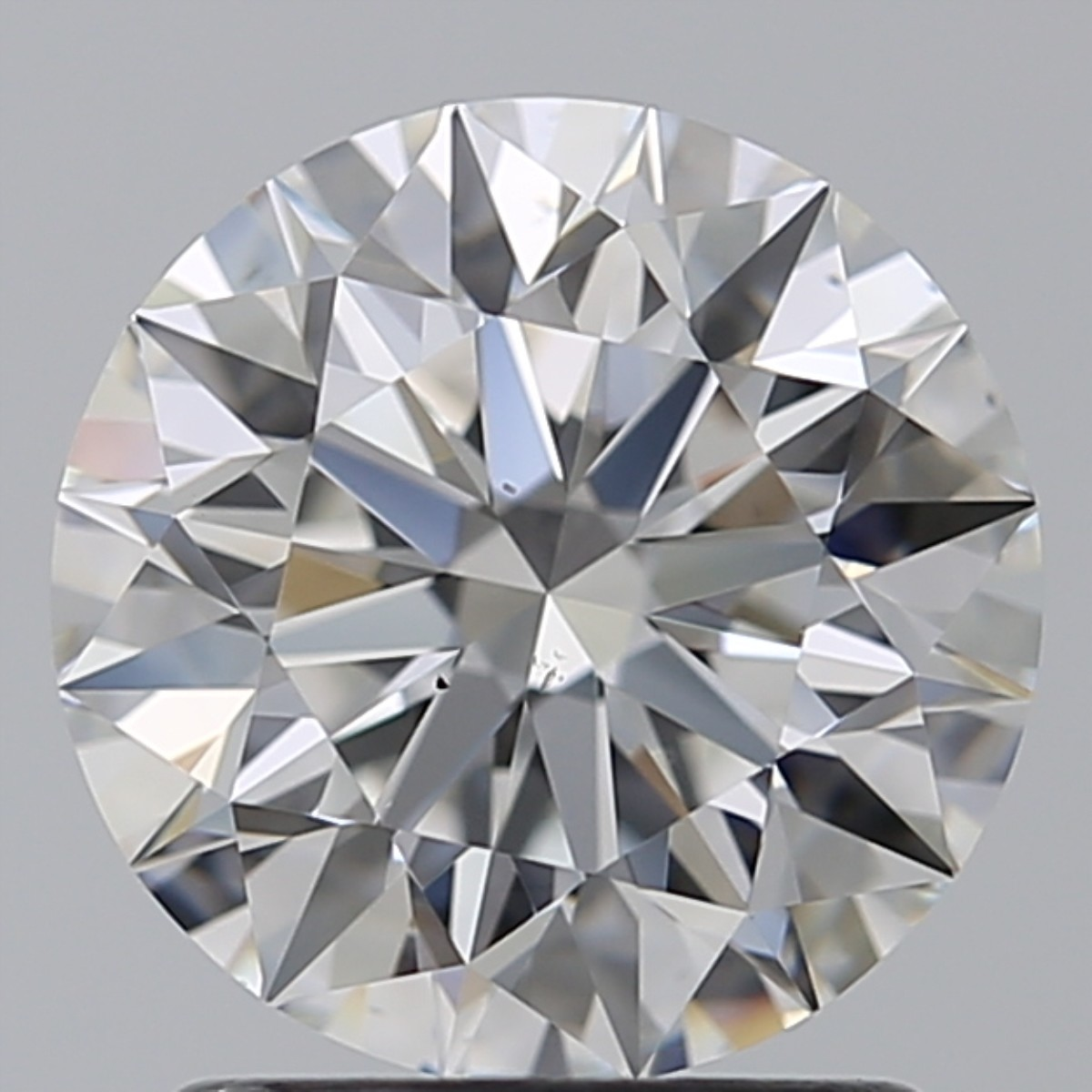 1.70 Carat Round Brilliant Diamond (F/VS2)