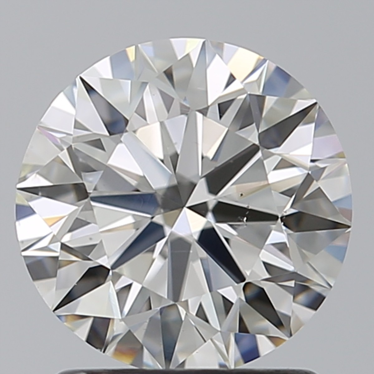 1.50 Carat Round Brilliant Diamond (G/VS2)