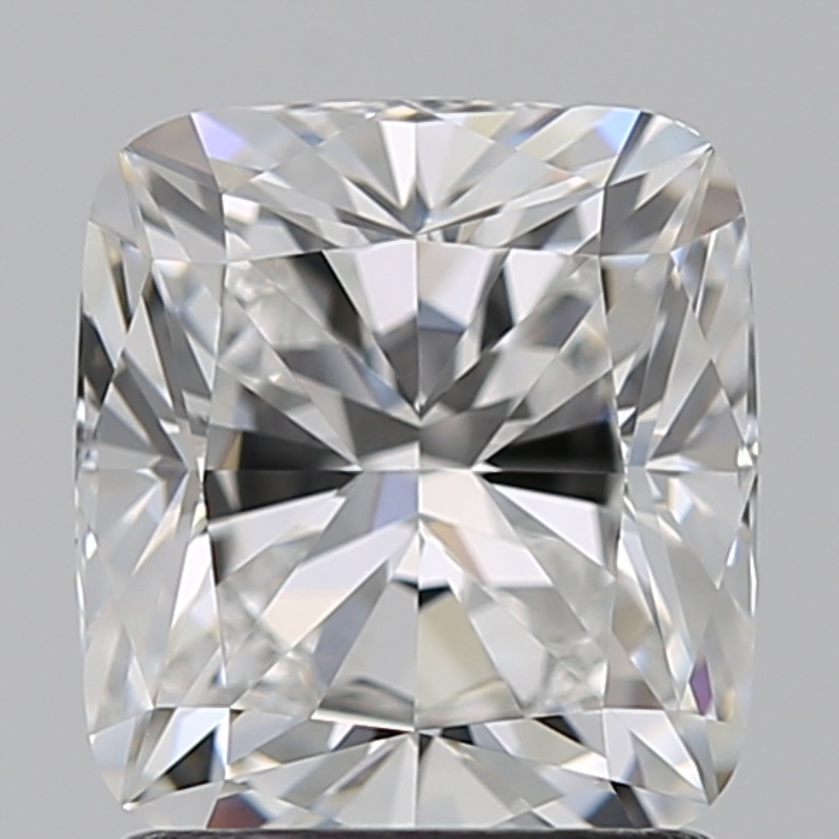 1.51 Carat Cushion Diamond (F/IF)