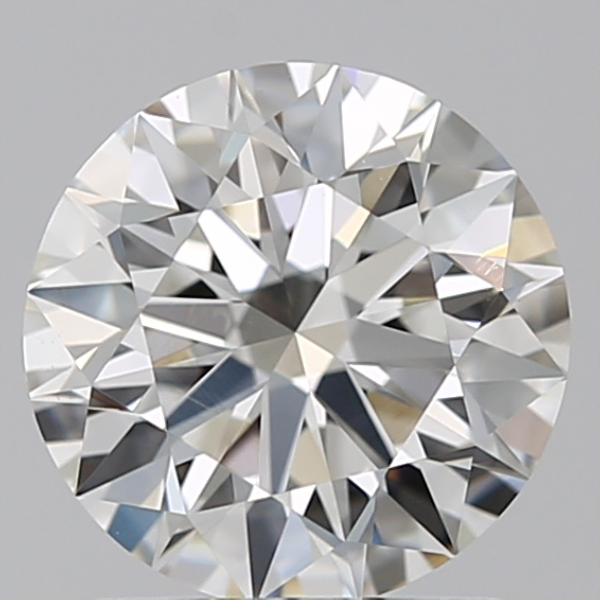 1.20 Carat Round Brilliant Diamond (G/VS1)