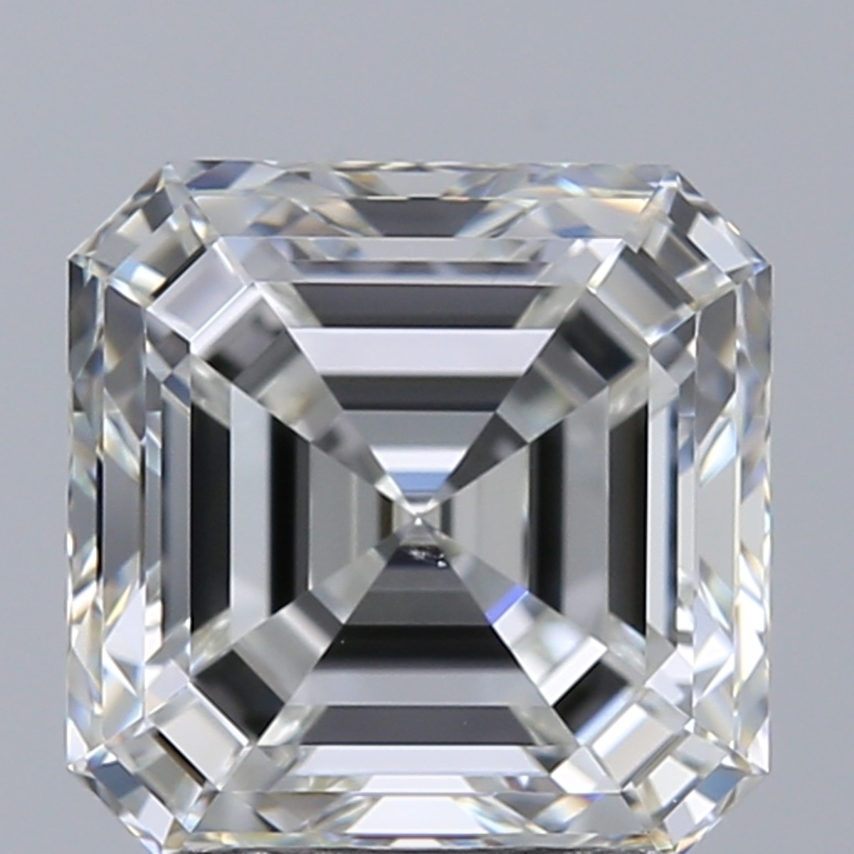 2.51 Carat Asscher Diamond (G/VS1)