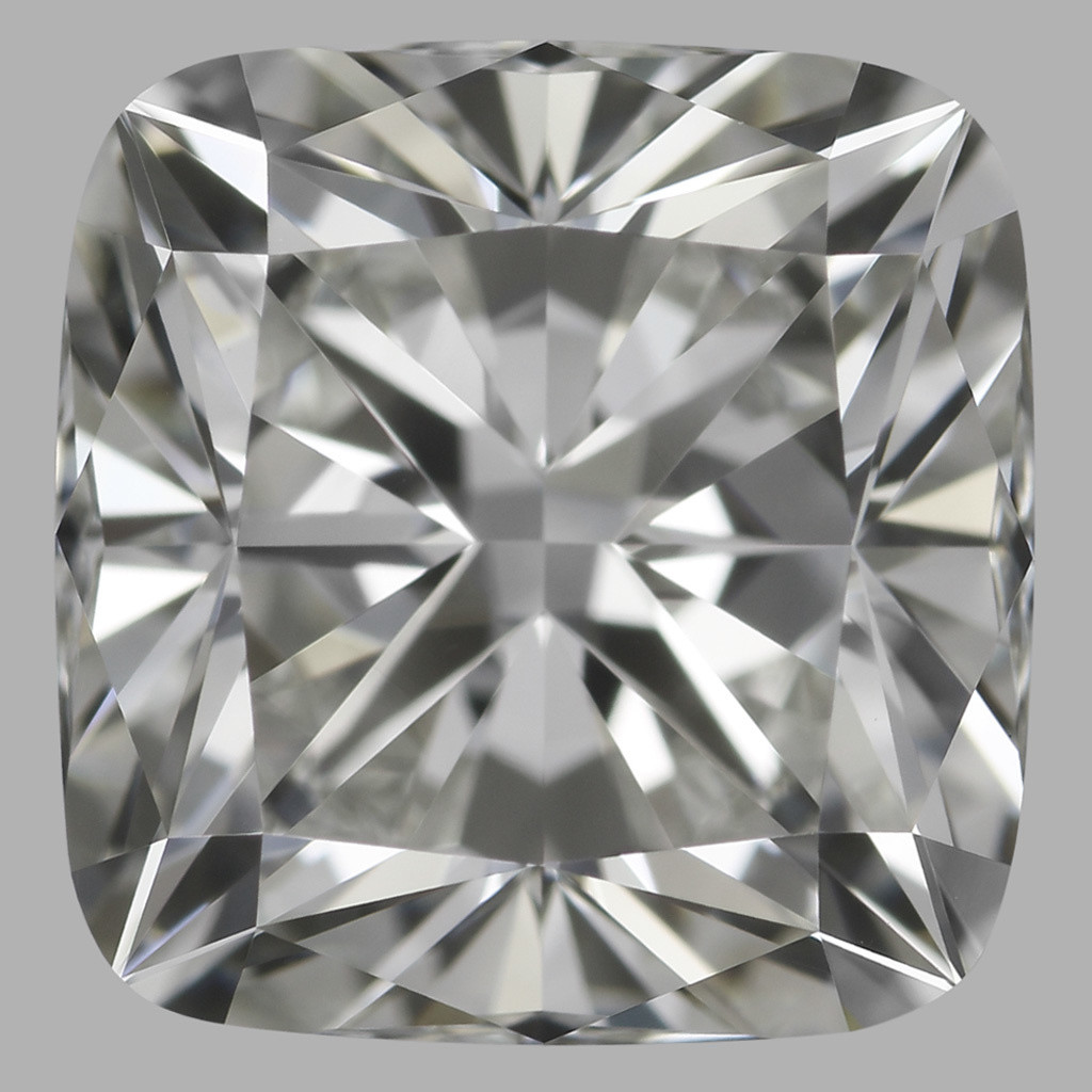 1.50 Carat Cushion Diamond (I/VVS1)
