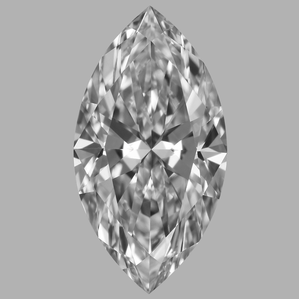 0.80 Carat Marquise Diamond (D/IF)