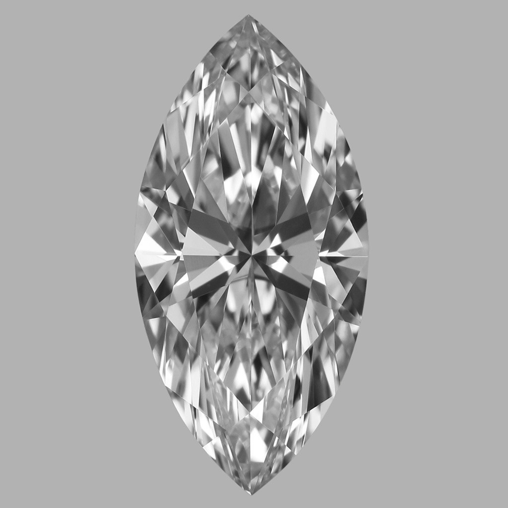 1.01 Carat Marquise Diamond (D/IF)