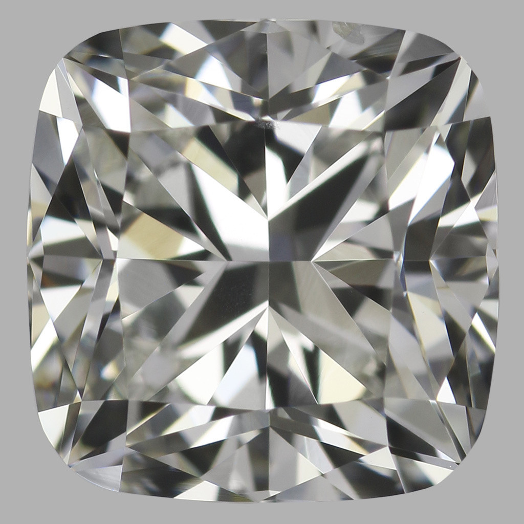 1.01 Carat Cushion Diamond (H/SI1)
