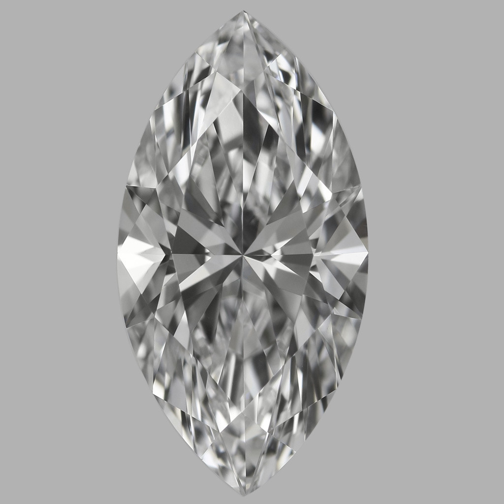 0.80 Carat Marquise Diamond (E/VS1)