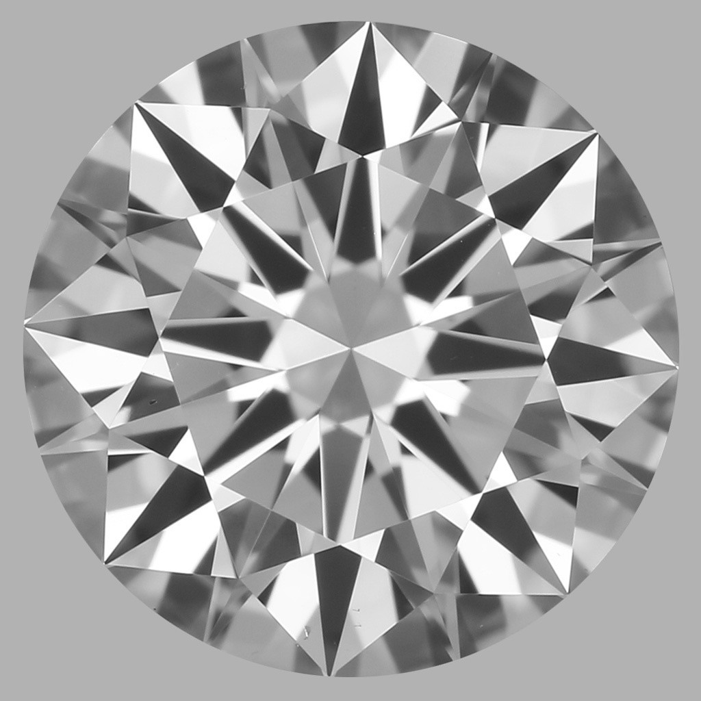 1.01 Carat Round Brilliant Diamond (E/VS1)