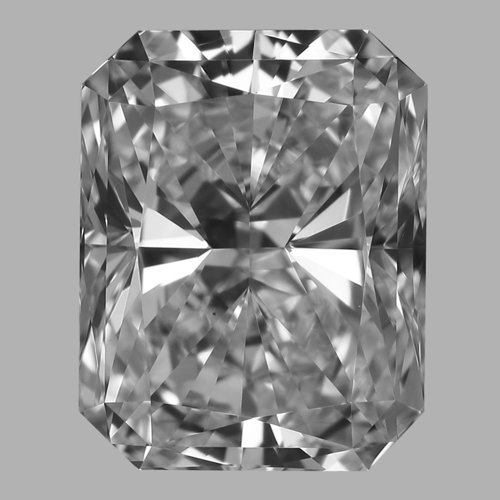 0.80 Carat Radiant Diamond (E/VS1)