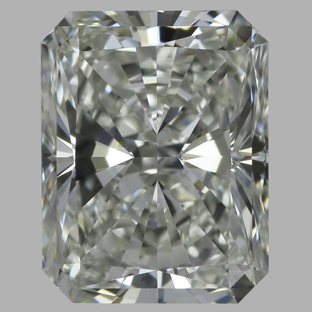 0.85 Carat Radiant Diamond (H/VVS2)
