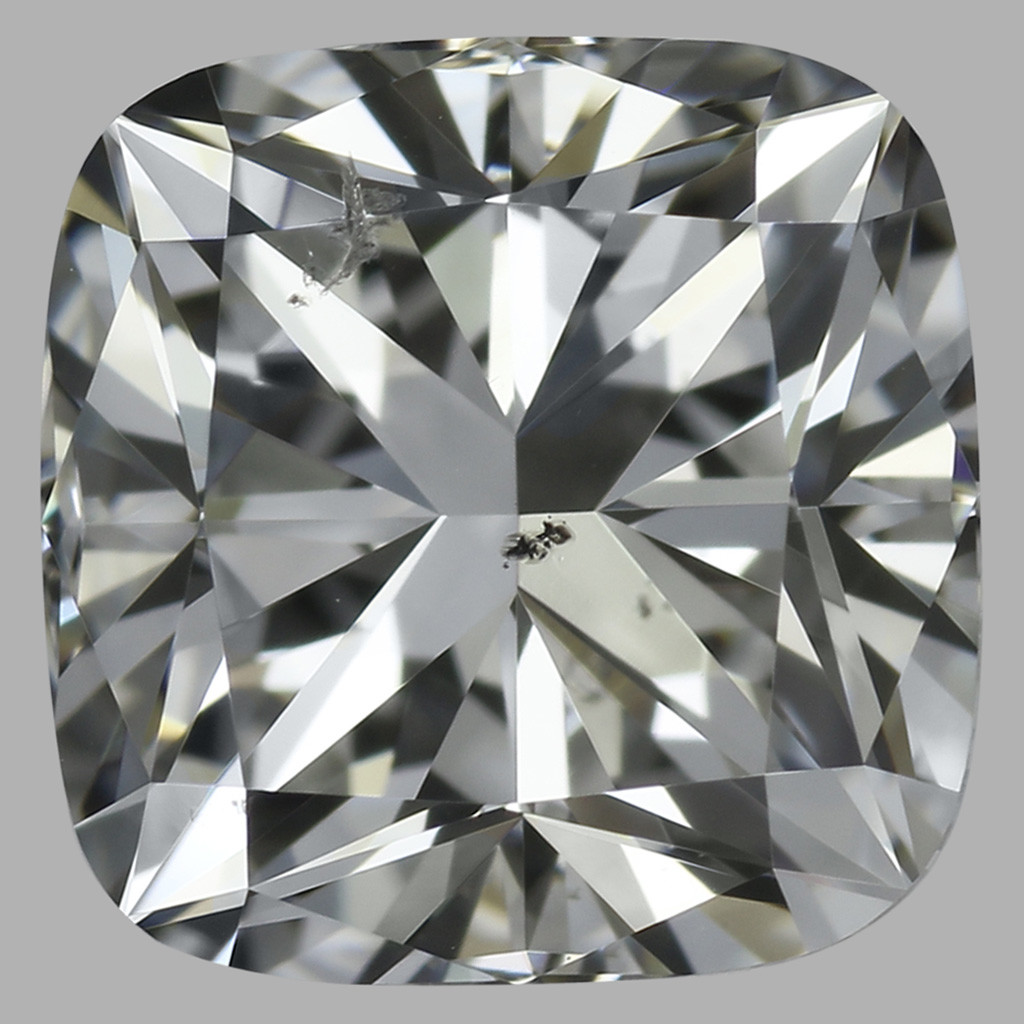 1.20 Carat Cushion Diamond (G/SI1)