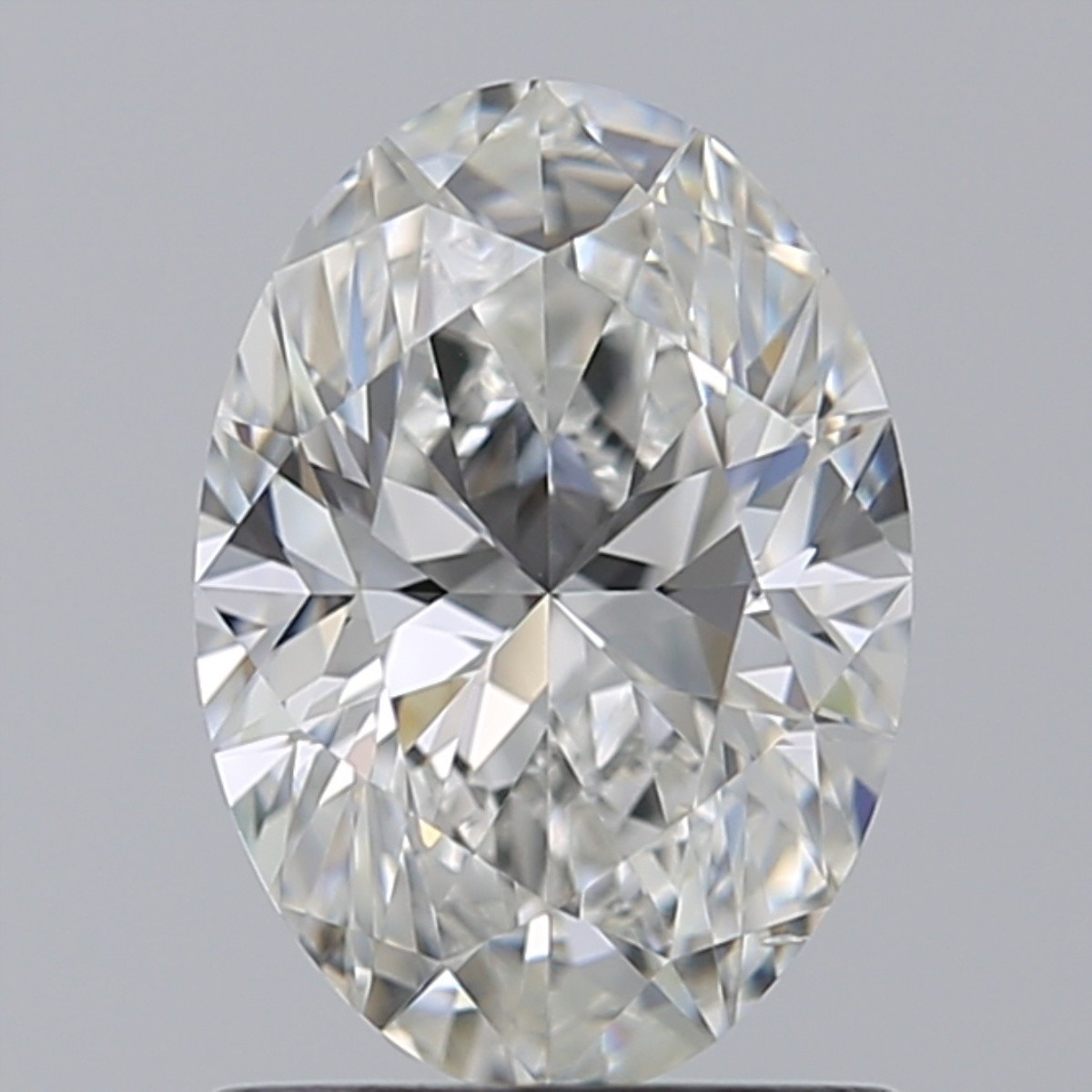 1.20 Carat Oval Diamond (G/VS2)