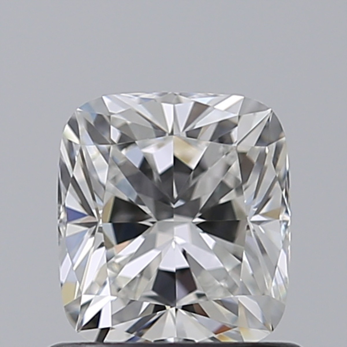 0.75 Carat Cushion Diamond (F/VVS1)