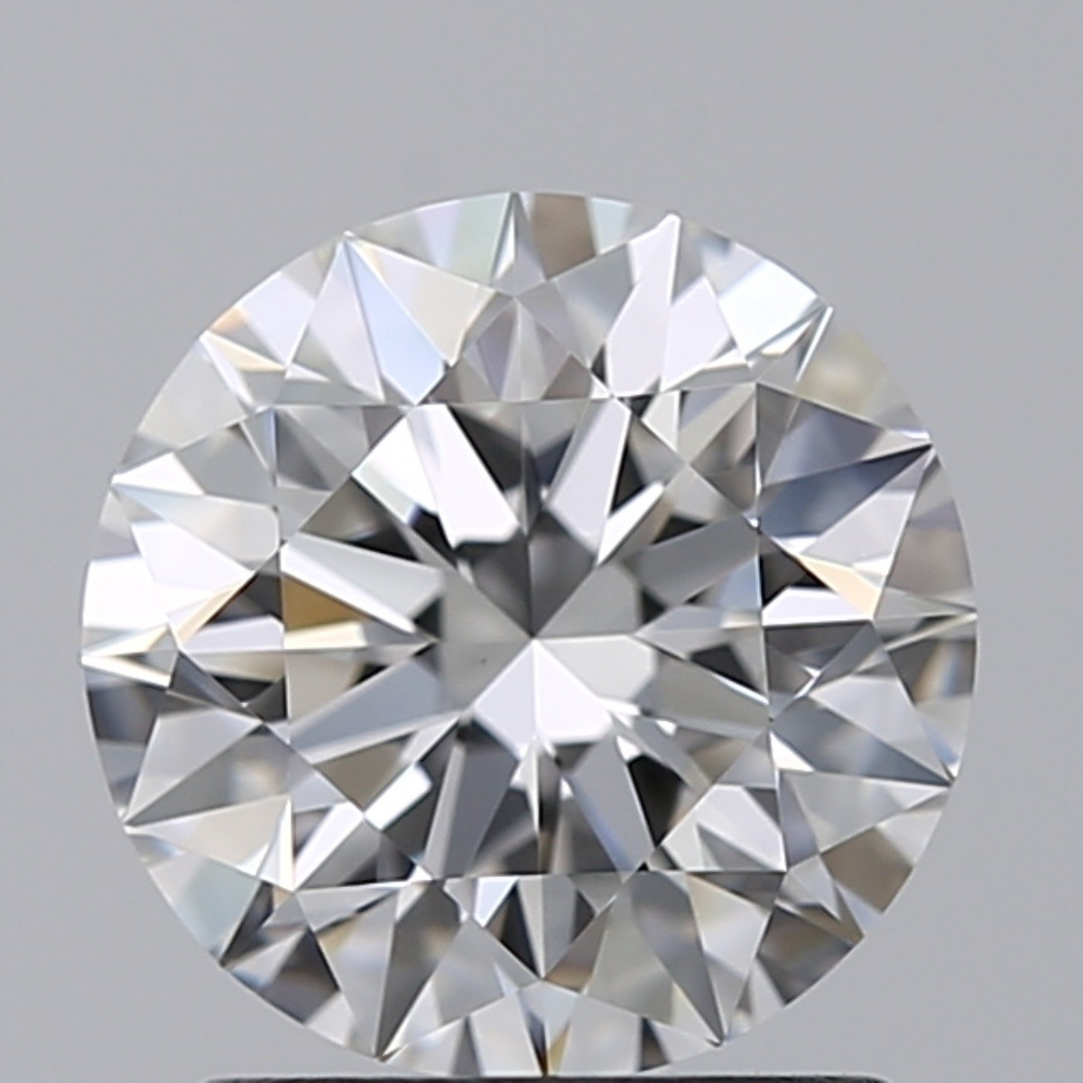 1.35 Carat Round Brilliant Diamond (F/VVS2)