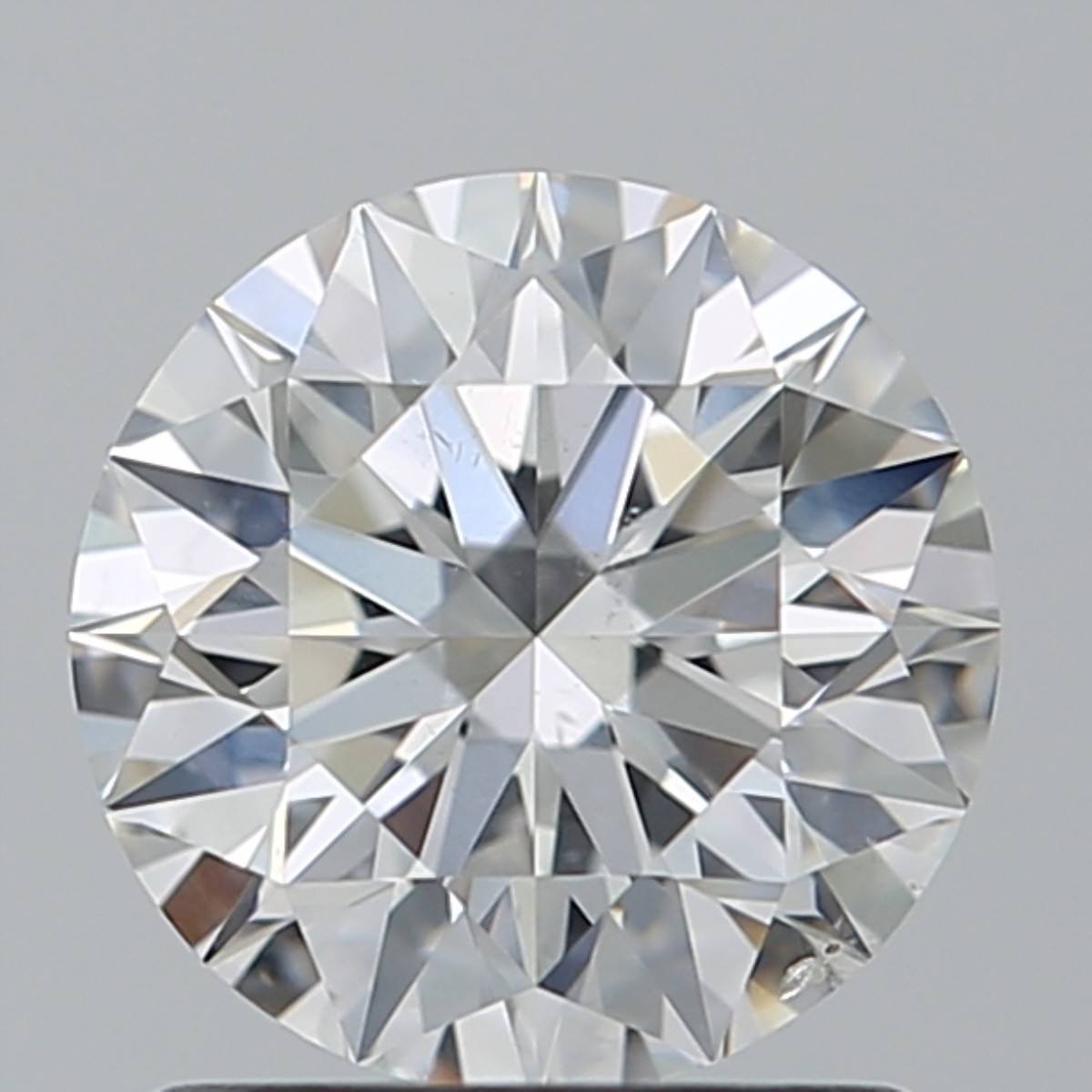 1.20 Carat Round Brilliant Diamond (E/SI1)