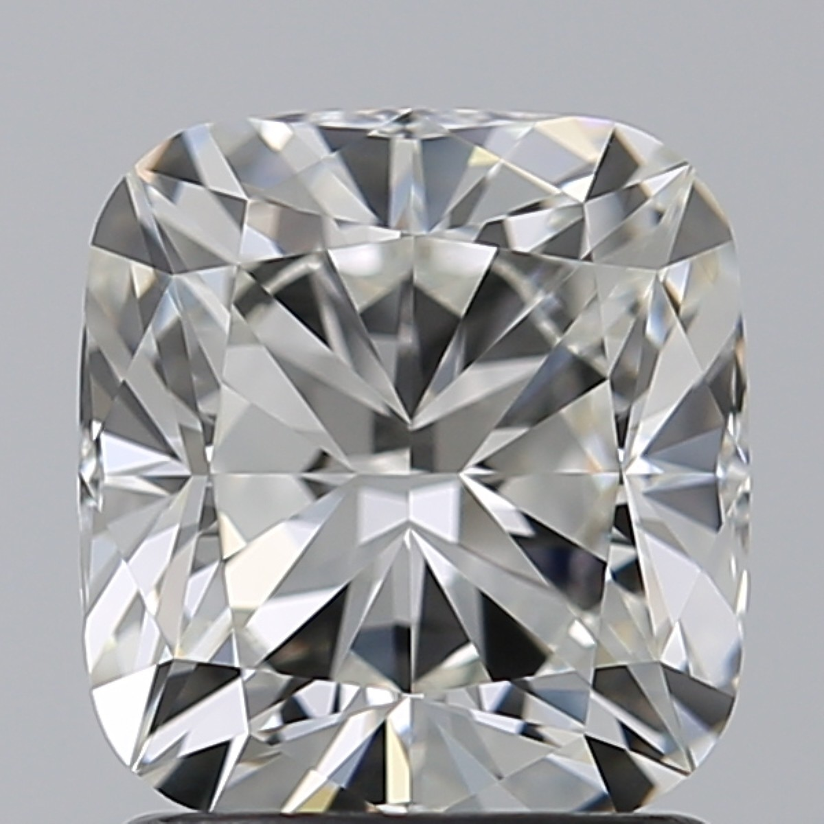 1.55 Carat Cushion Diamond (H/VVS1)