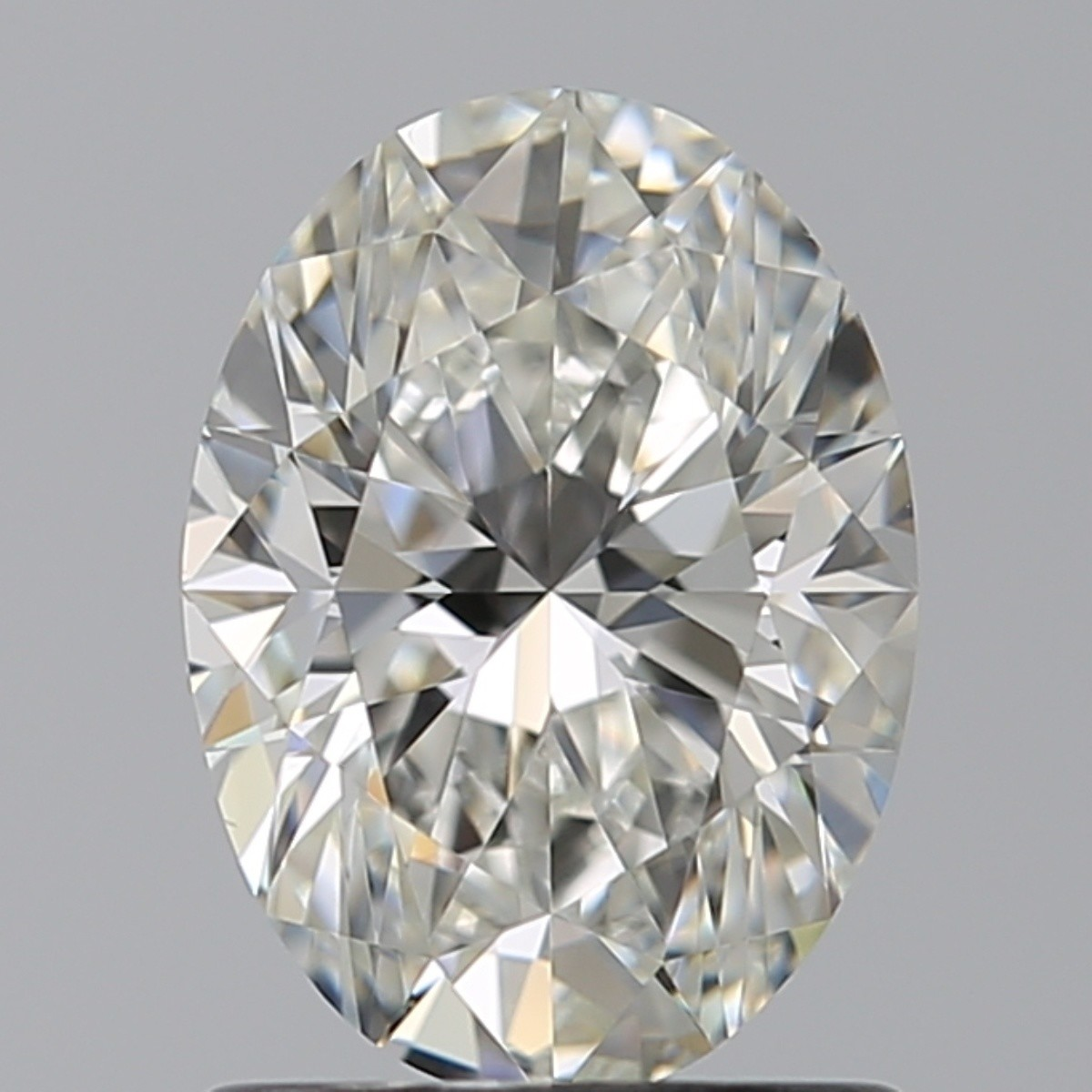 1.20 Carat Oval Diamond (H/VS1)