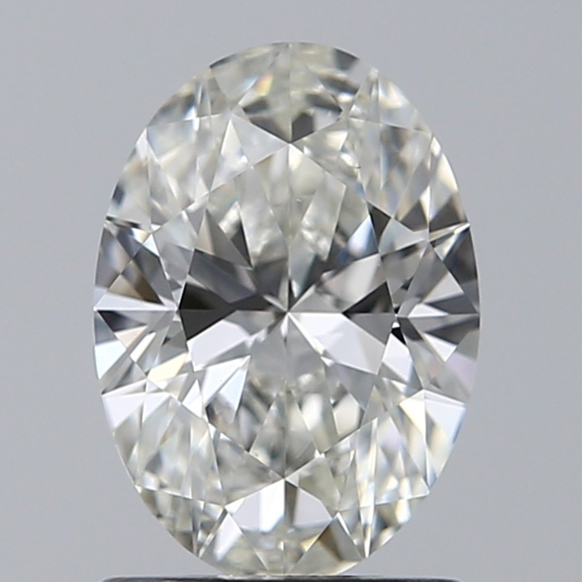 1.01 Carat Oval Diamond (H/VS1)
