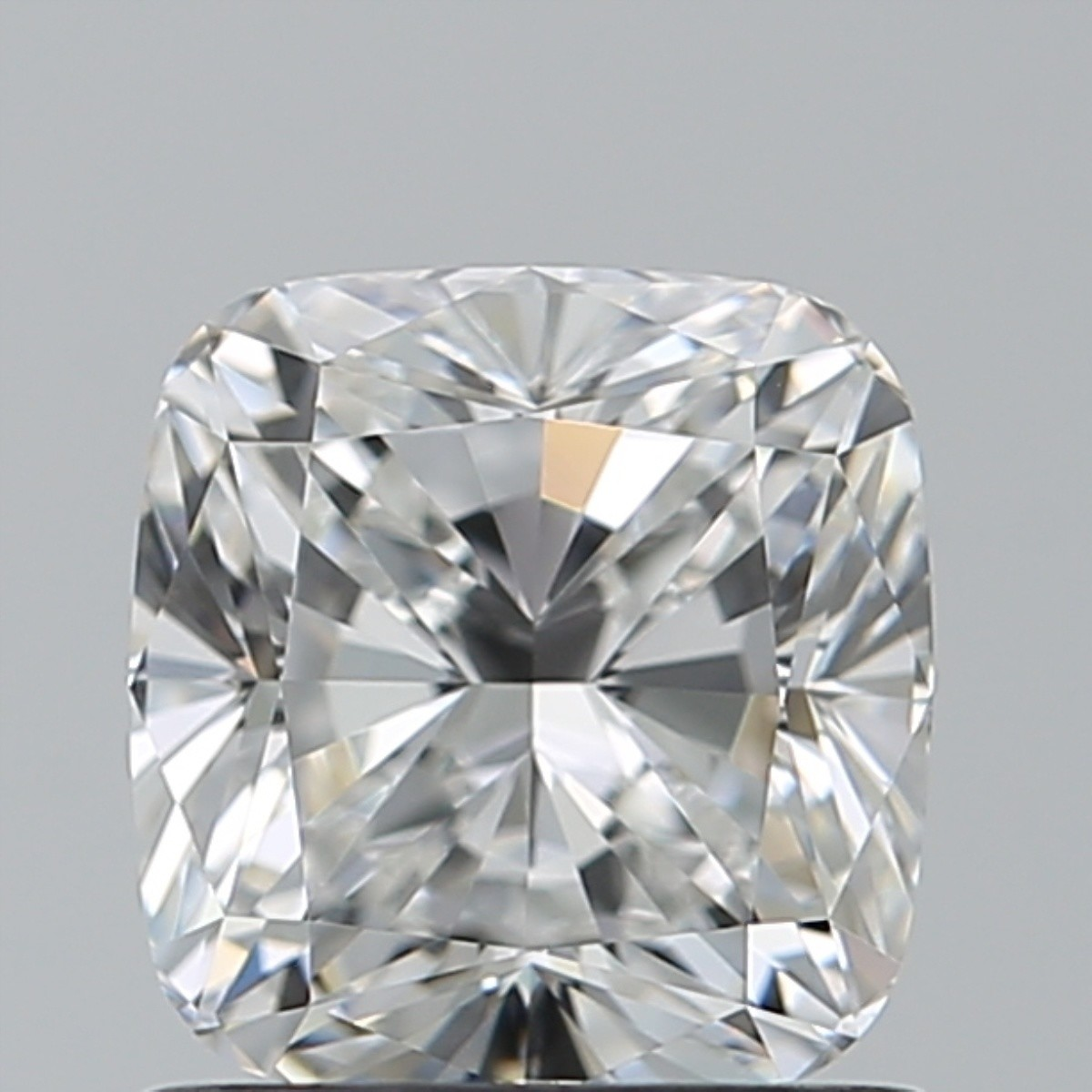 1.20 Carat Cushion Brilliant Diamond (F/VVS1)