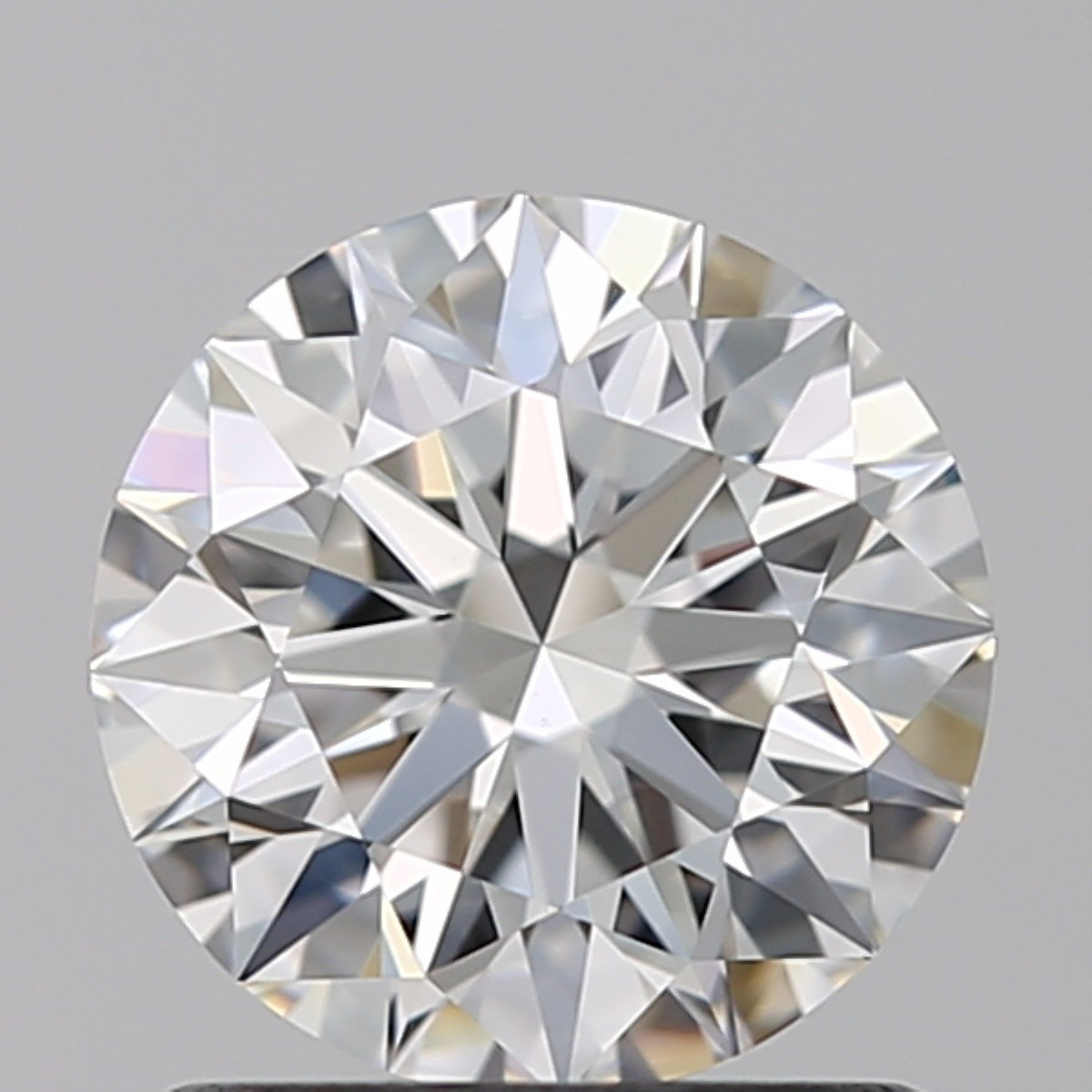 1.03 Carat Round Brilliant Diamond (F/VS1)