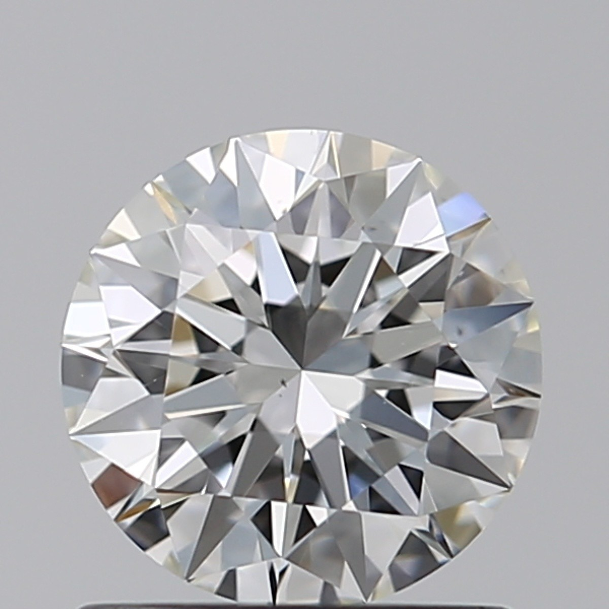 0.81 Carat Round Brilliant Diamond (G/VS2)