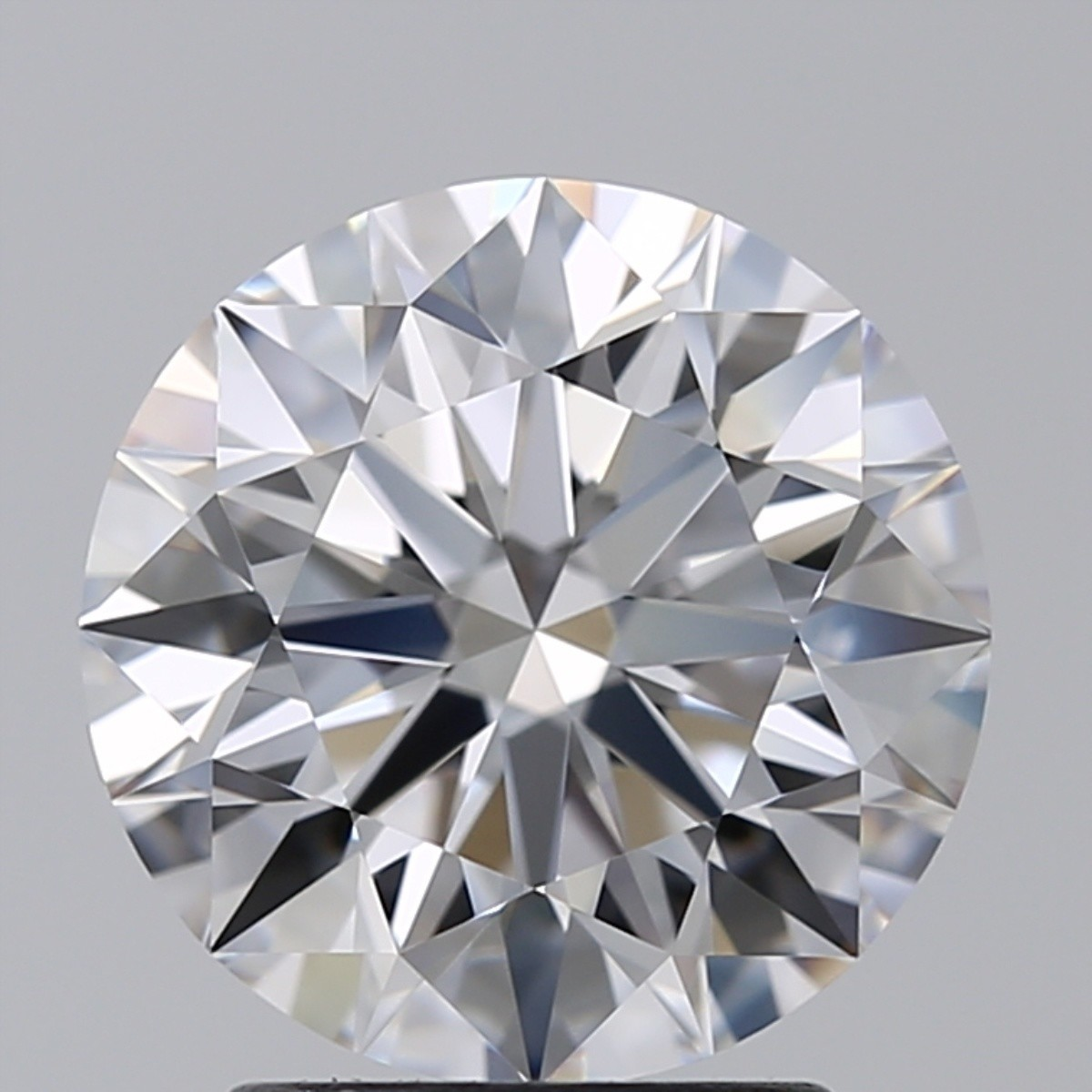 2.23 Carat Round Brilliant Diamond (D/FL)
