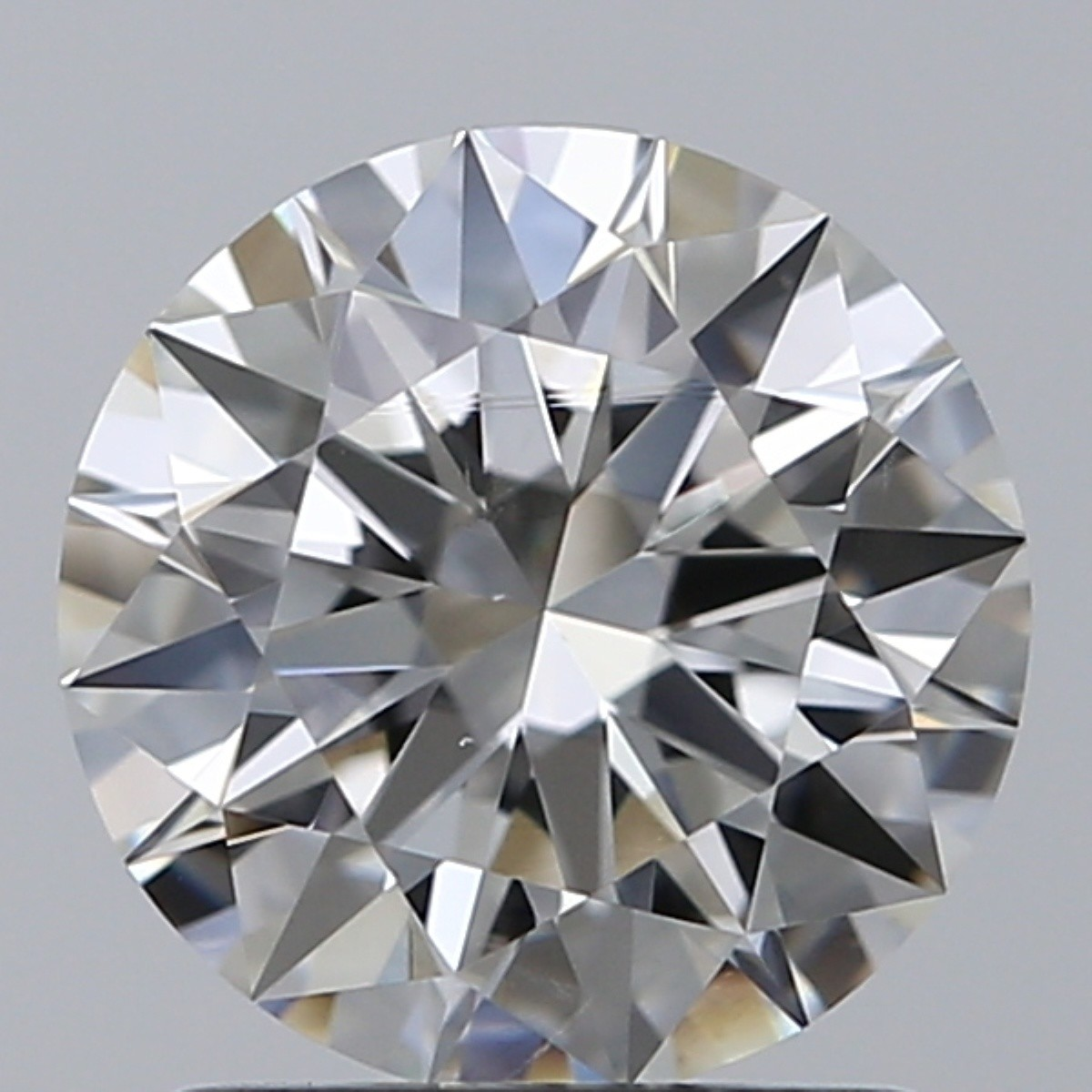 1.22 Carat Round Brilliant Diamond (G/VS2)