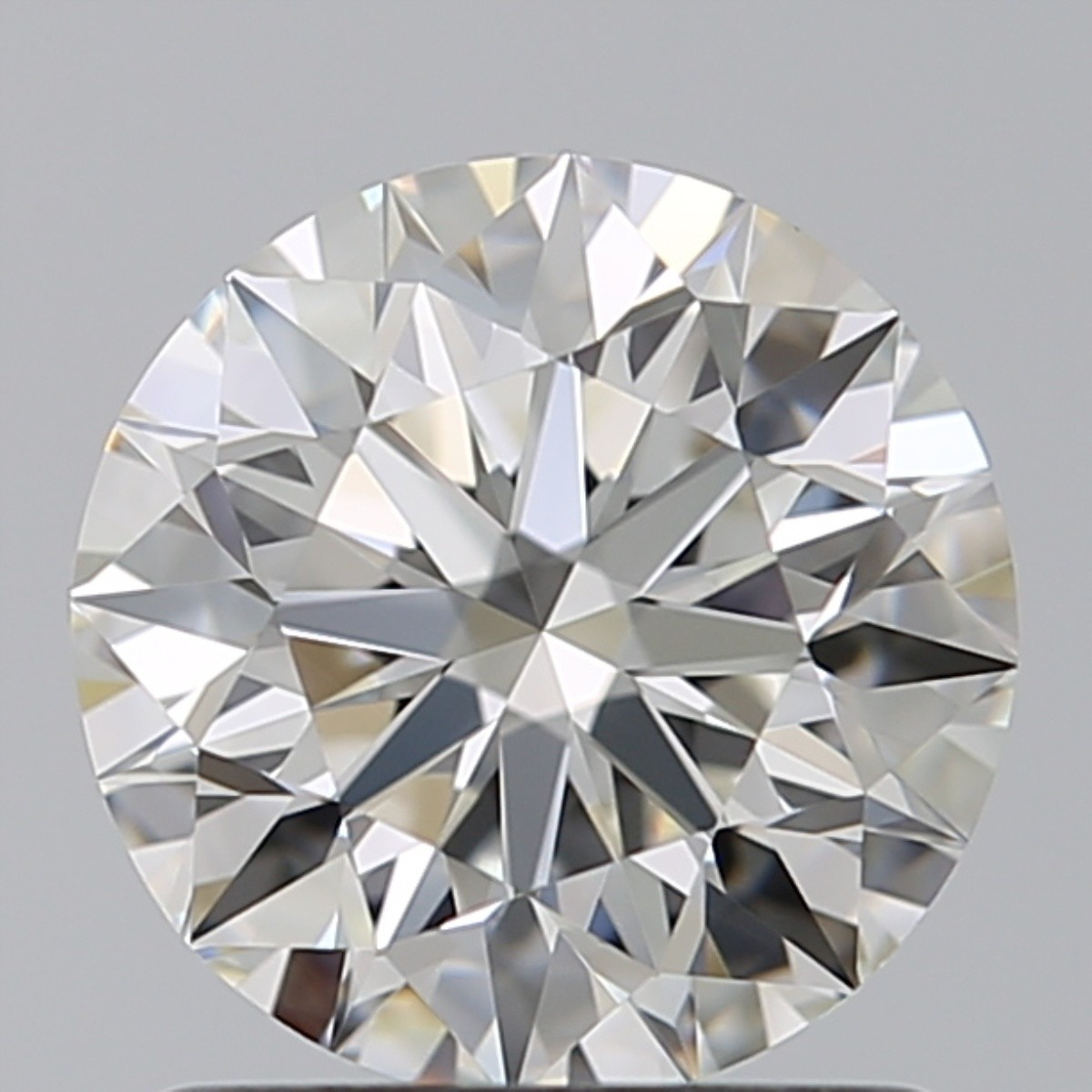 1.20 Carat Round Brilliant Diamond (G/IF)