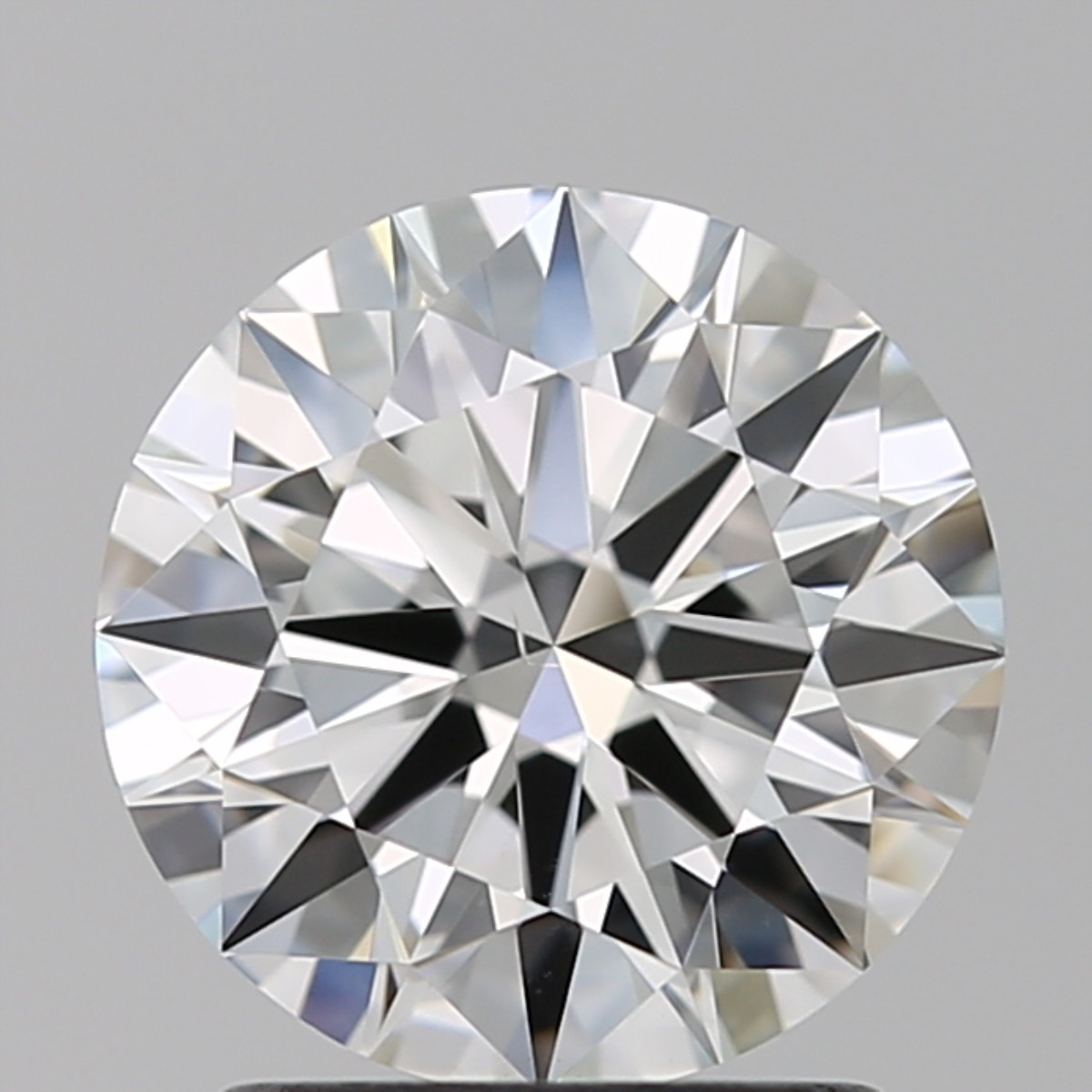 1.55 Carat Round Brilliant Diamond (G/VS2)