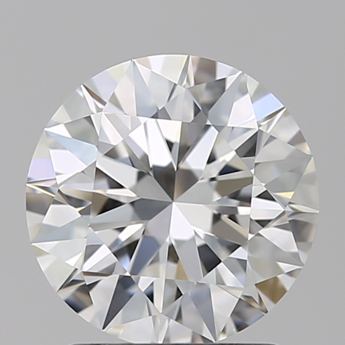 1.50 Carat Round Brilliant Diamond (F/VVS1)