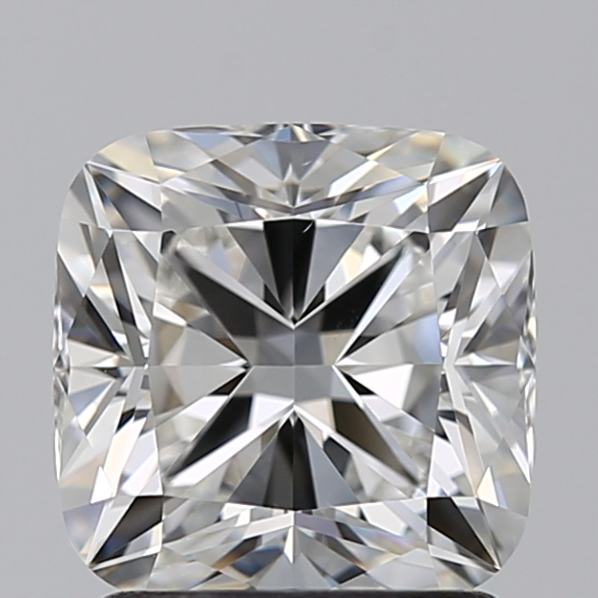 1.51 Carat Cushion Diamond (F/VS1)