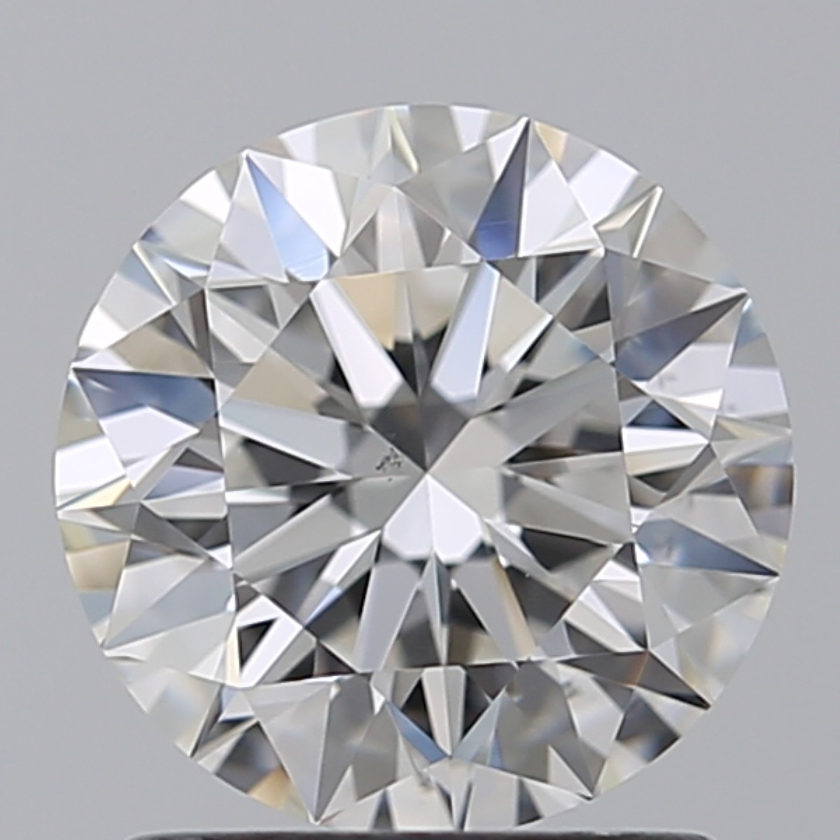 1.35 Carat Round Brilliant Diamond (F/VS2)
