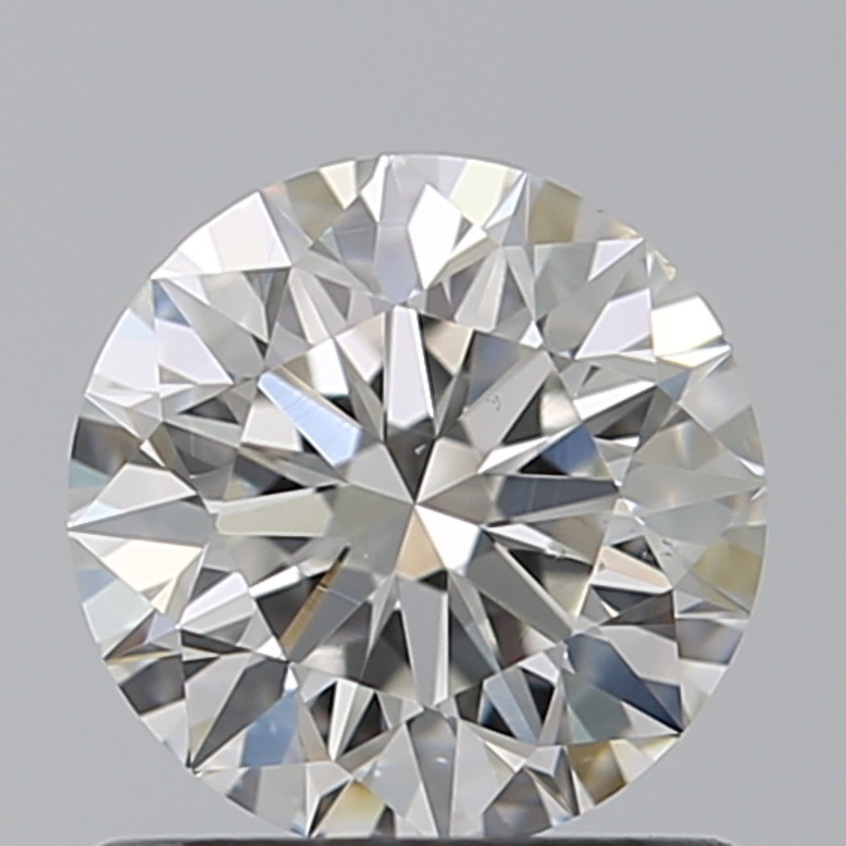 0.84 Carat Round Brilliant Diamond (G/VS2)