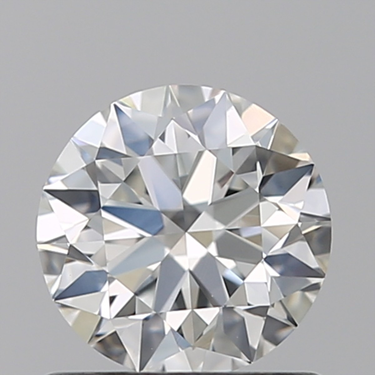 0.75 Carat Round Brilliant Diamond (G/VS1)