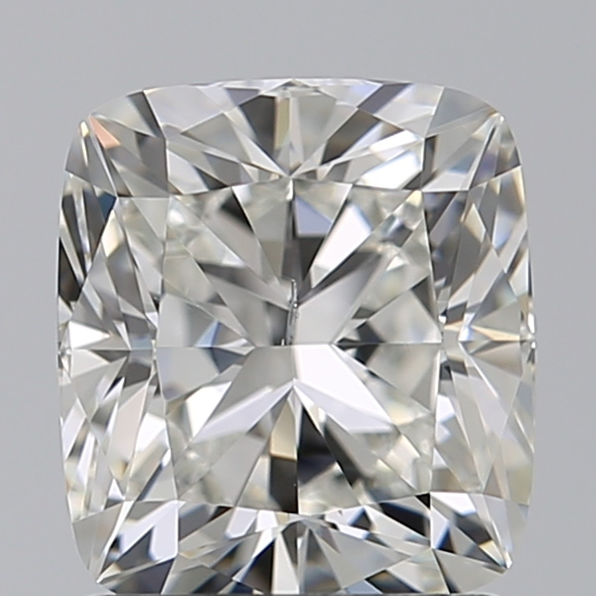 1.51 Carat Cushion Diamond (H/SI1)