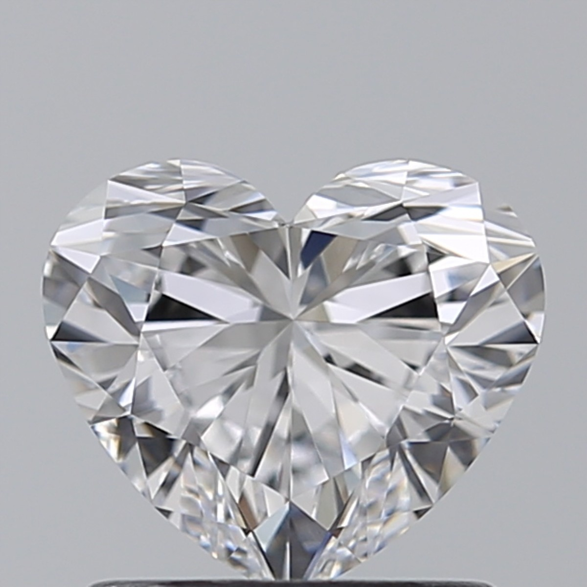 1.03 Carat Heart Diamond (D/FL)