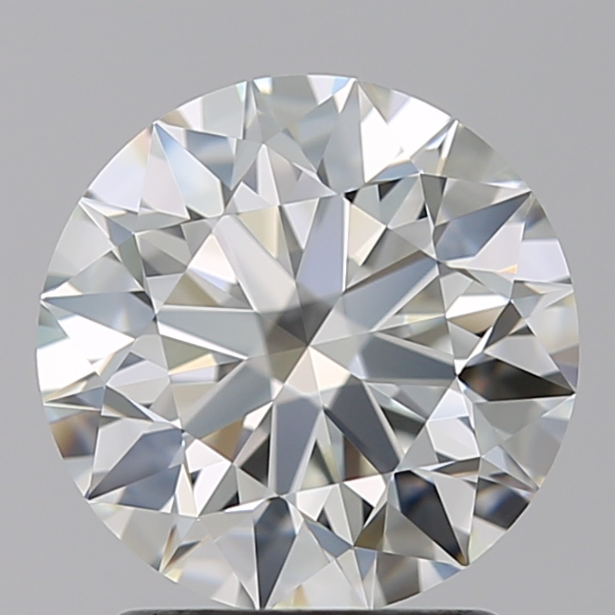 1.83 Carat Round Brilliant Diamond (I/IF)