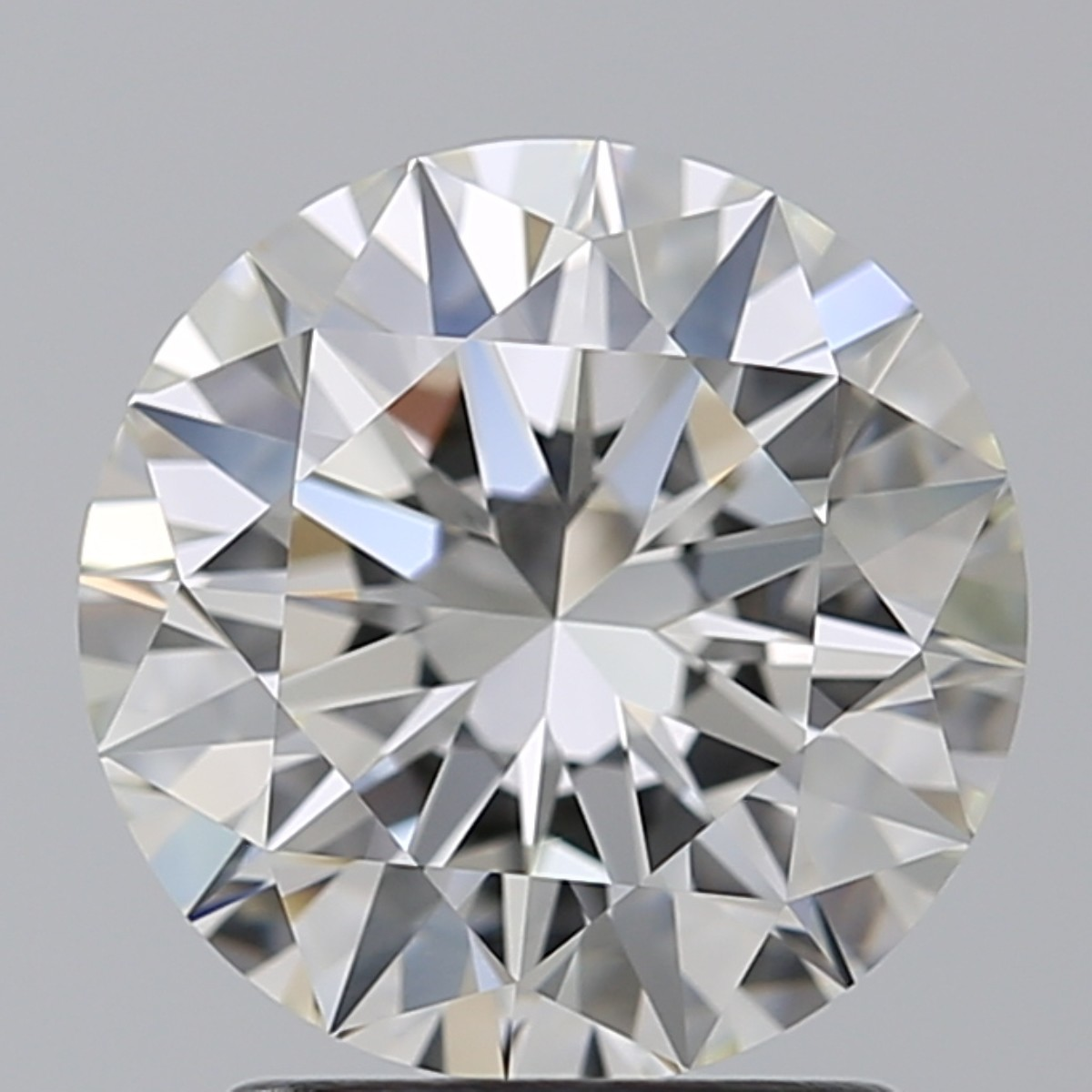 2.00 Carat Round Brilliant Diamond (H/IF)