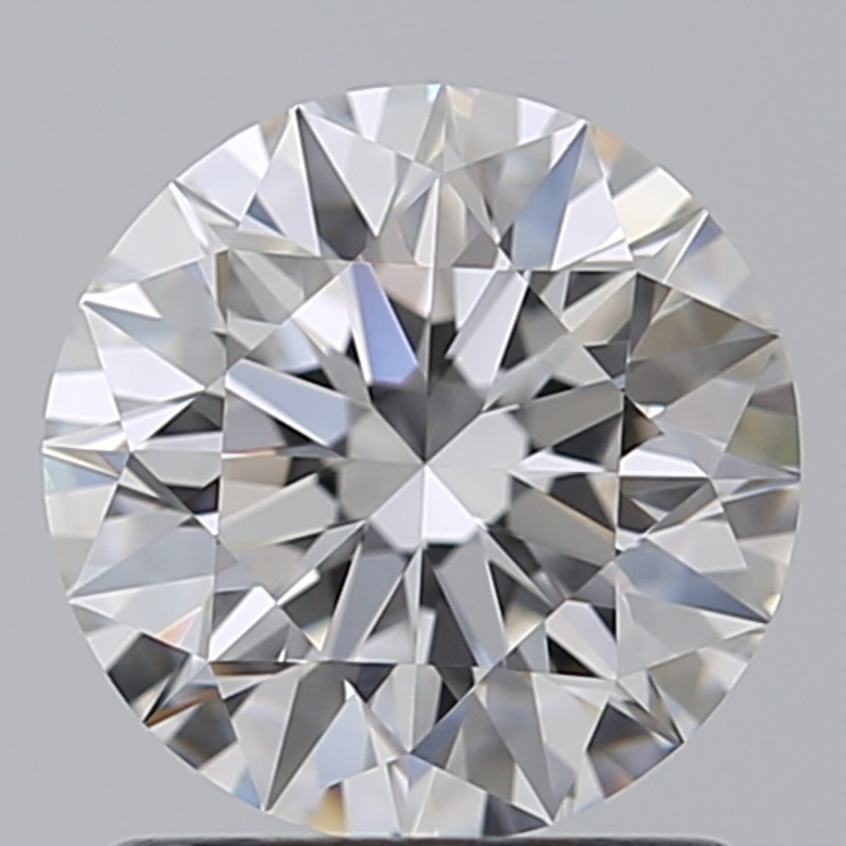1.28 Carat Round Brilliant Diamond (E/IF)