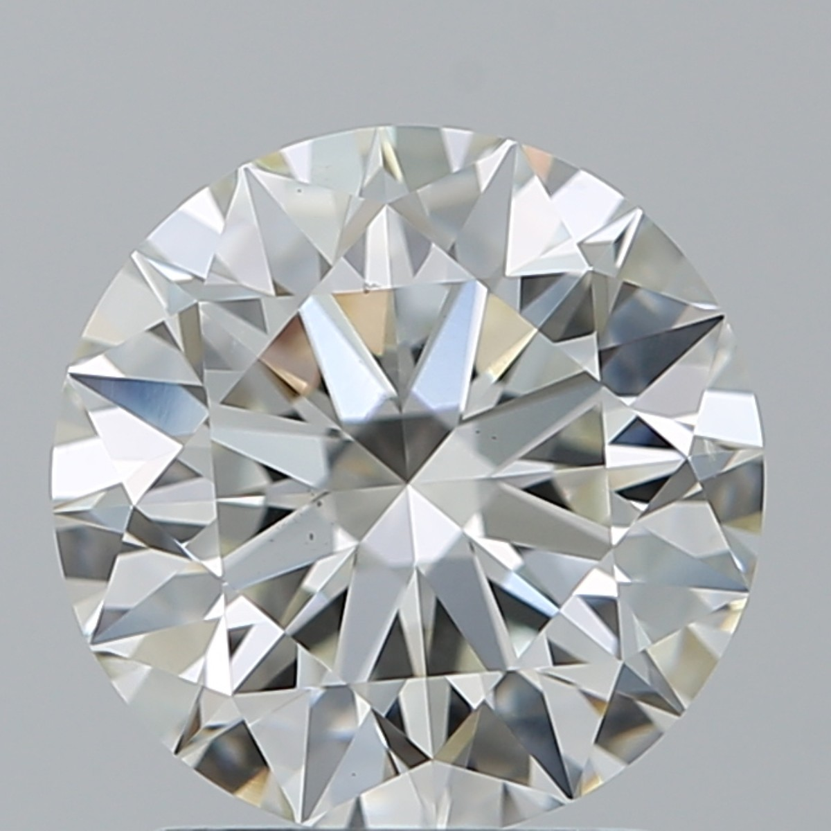1.75 Carat Round Brilliant Diamond (H/VS2)