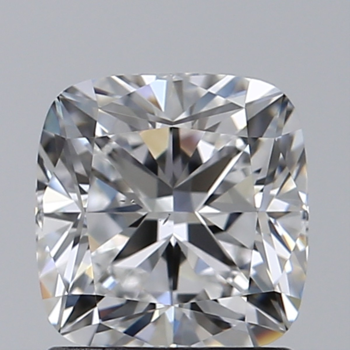 1.20 Carat Cushion Diamond (D/VS2)