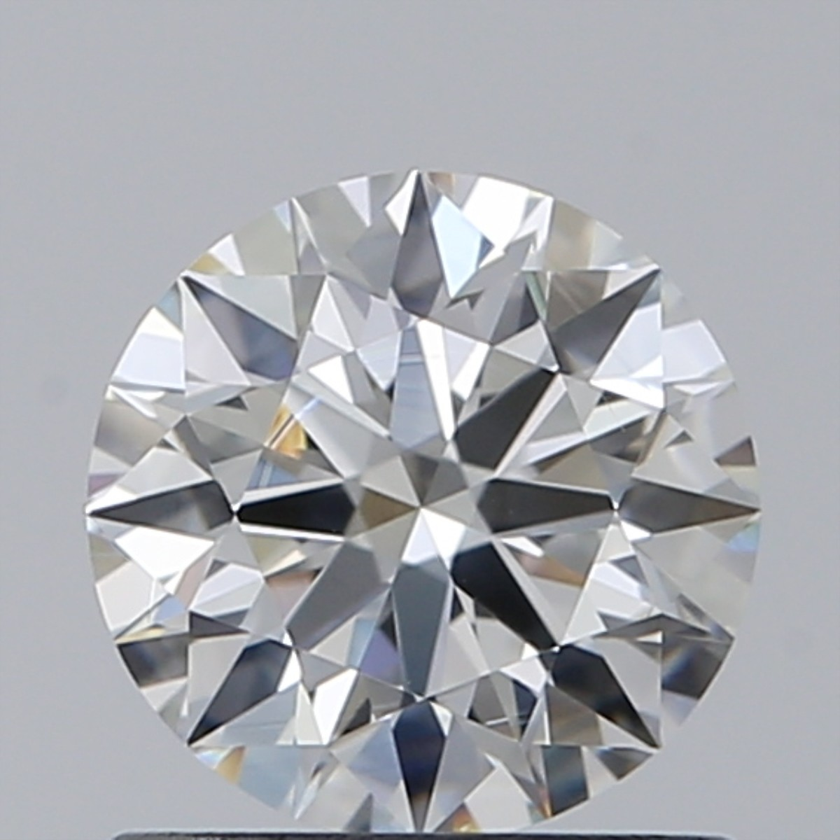 0.80 Carat Round Brilliant Diamond (I/VS2)