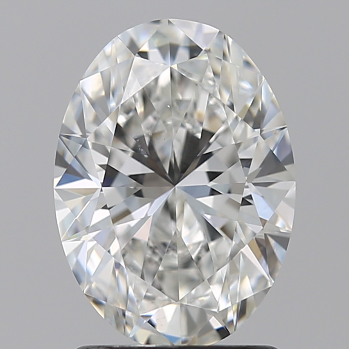1.51 Carat Oval Diamond (F/VS2)