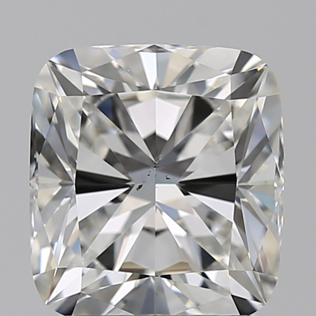 1.71 Carat Cushion Diamond (G/VS2)