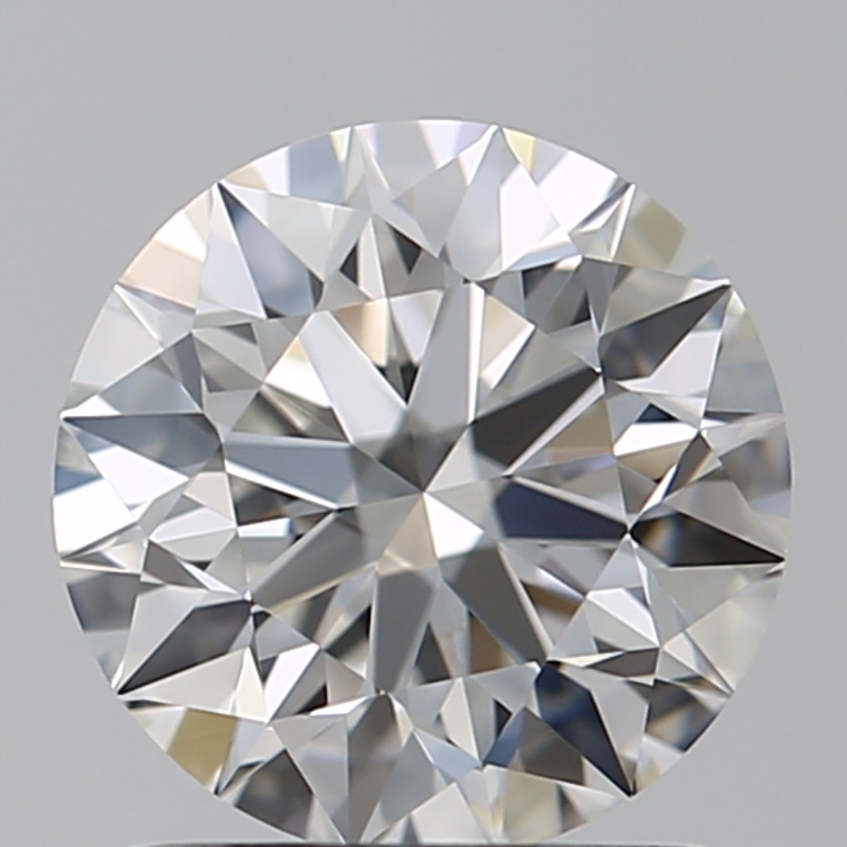 1.35 Carat Round Brilliant Diamond (G/VVS1)