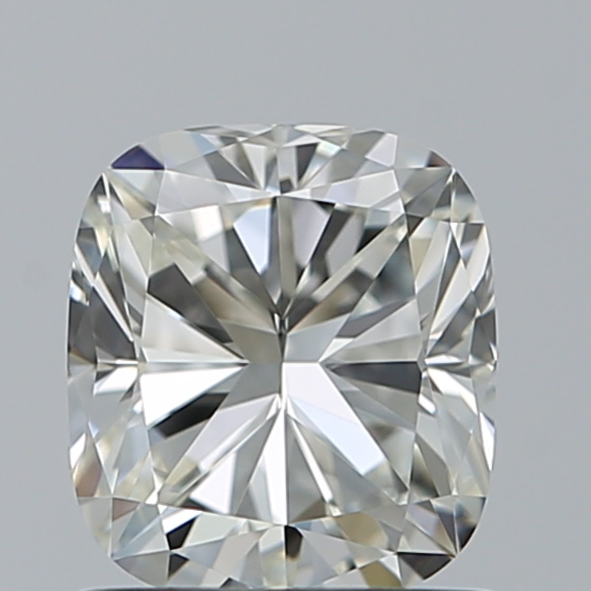 1.01 Carat Cushion Diamond (I/VS1)
